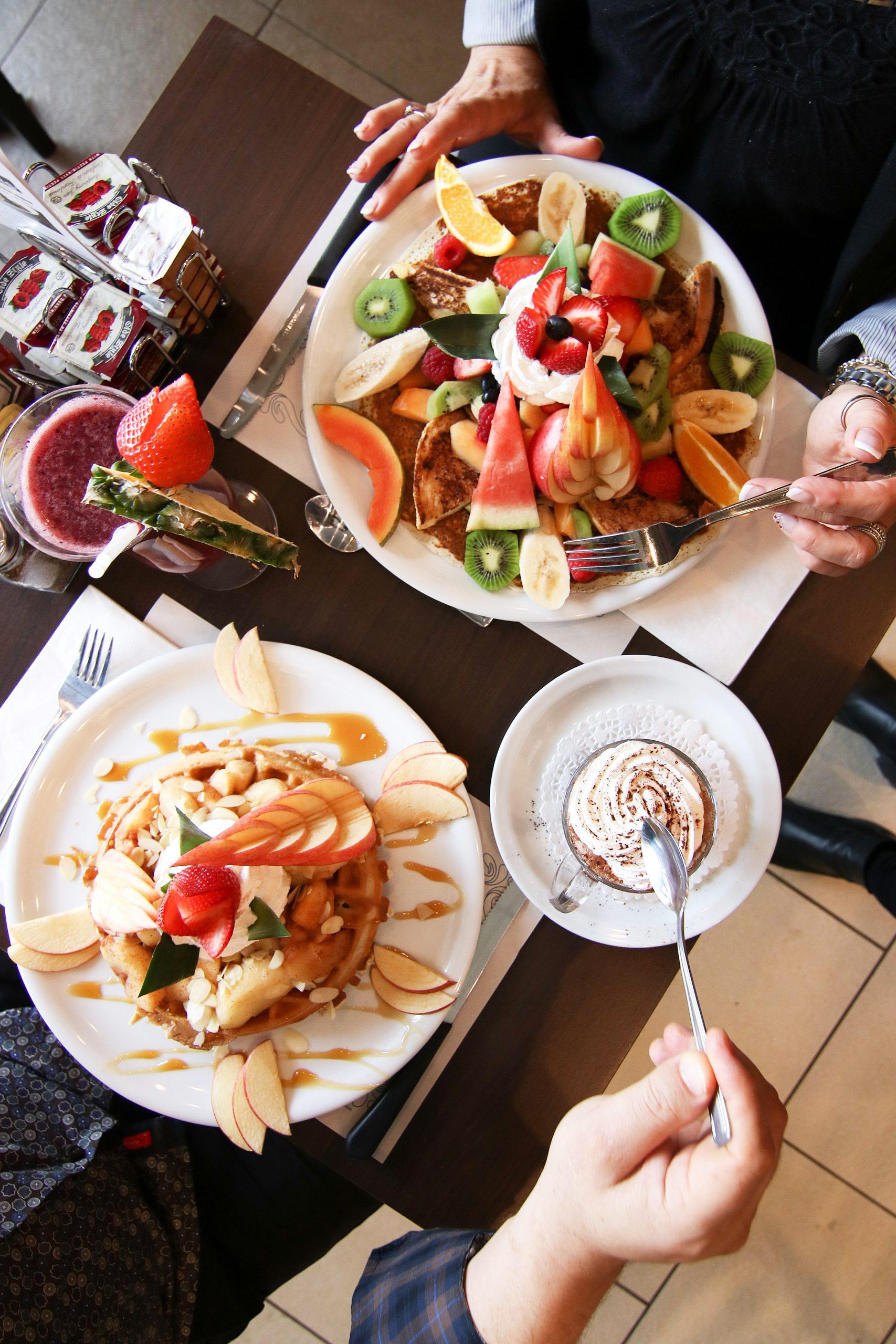 Restaurant OEUF PLUS